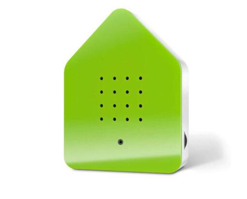 Zwitscherbox grøn