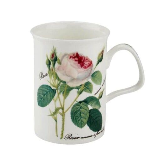 Lancaster krus 0,33 l. Roy Kirkham, Redoute Roses