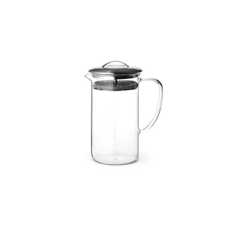 Tea Maker i glas, Teministeriet, 600 ml.