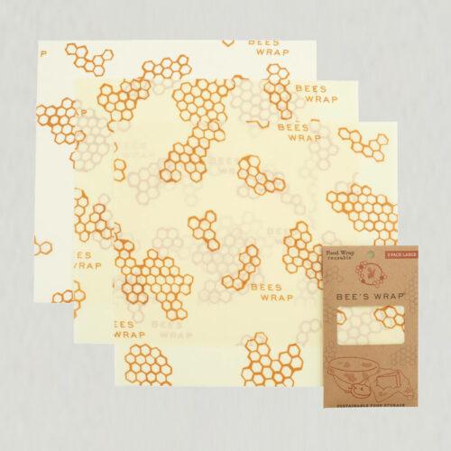 Bee's Wrap - 3 pak large