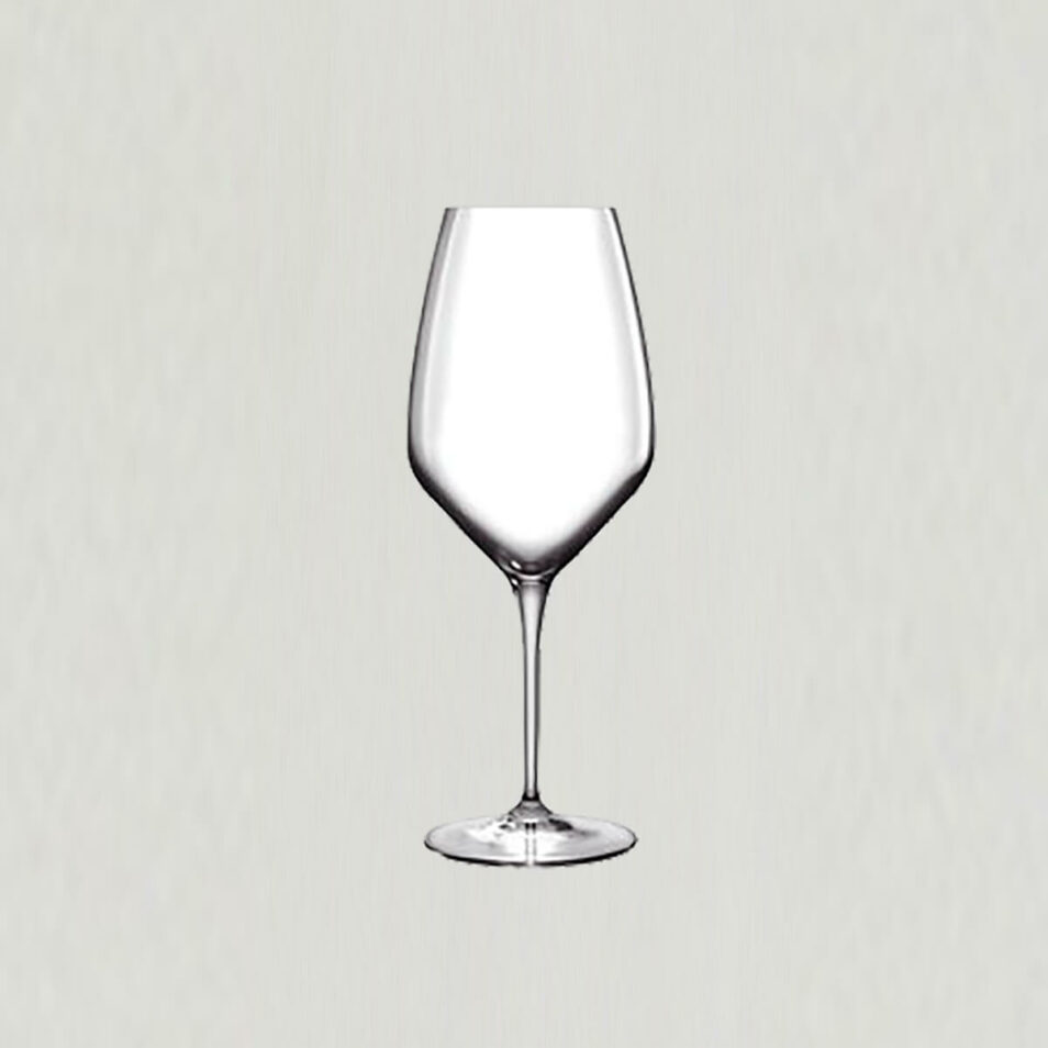 hvidvinsglas riesling