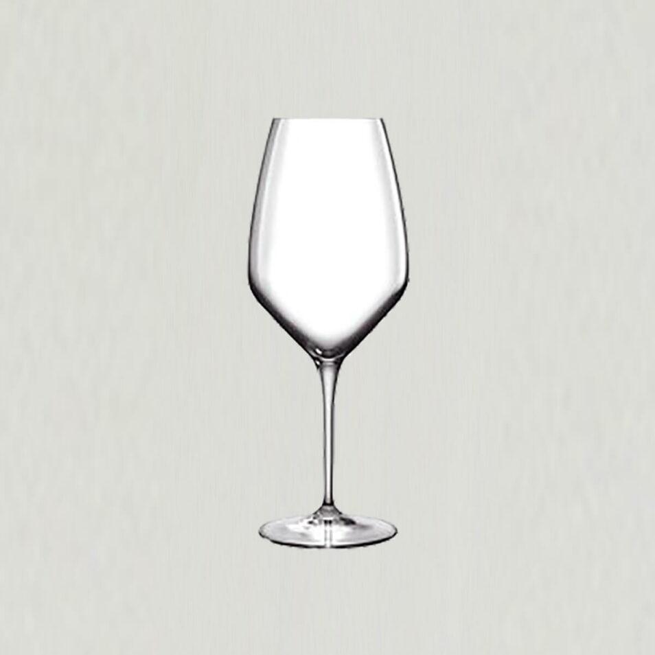 hvidvinsglas sauvignon