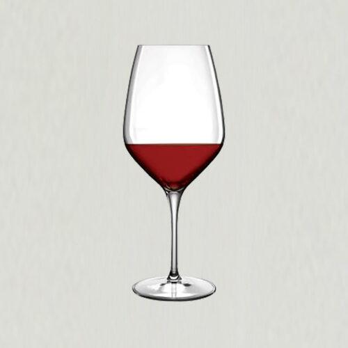 Rødvinsglas chianti - Luigi Bormioli