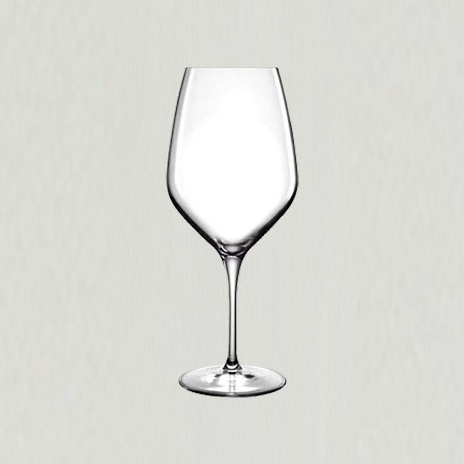 Rødvinsglas Merlot - Luigi Bormioli