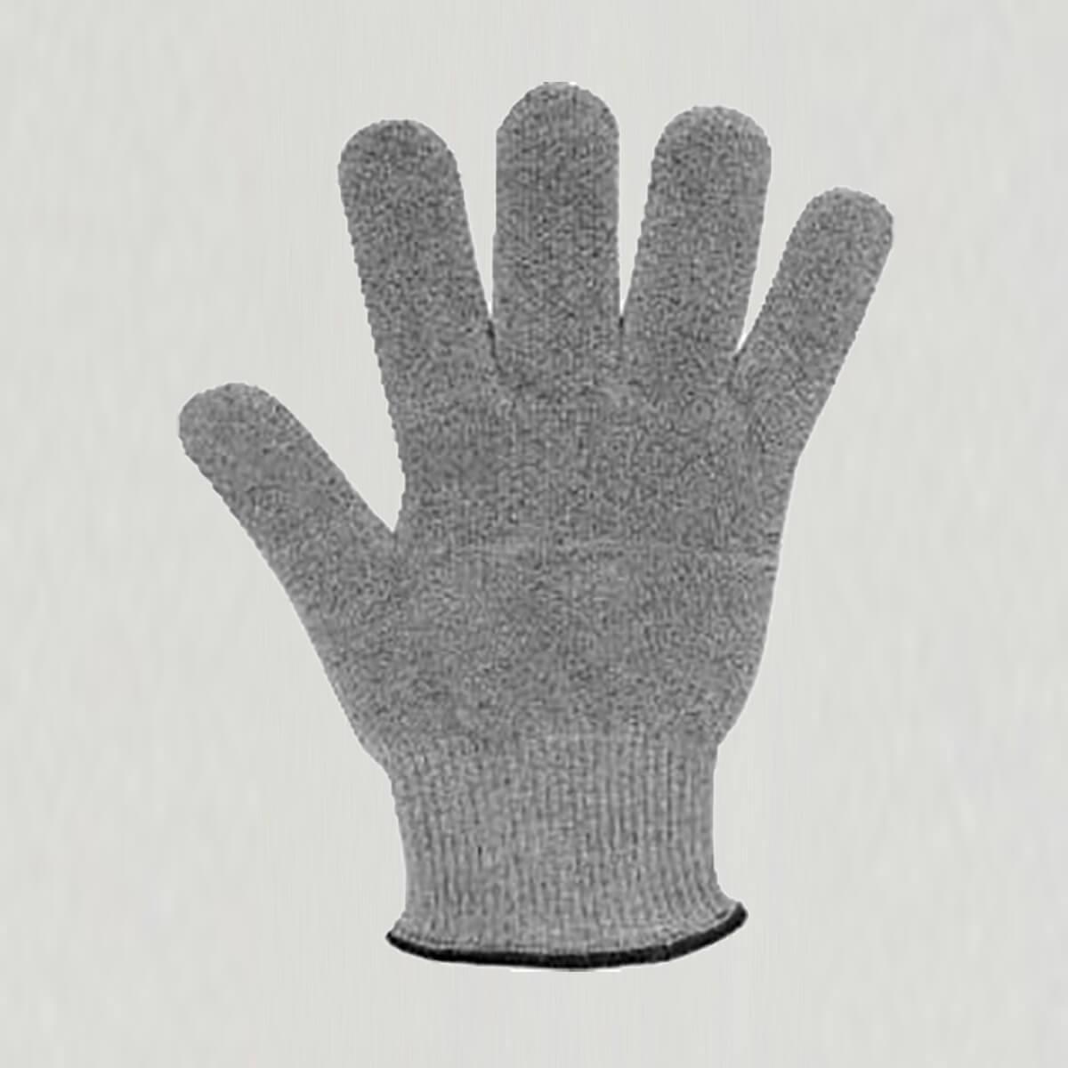 Microplane skæreresistent handske - one size