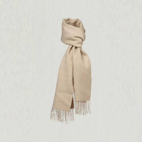 halstørklæde i baby alpaca Arequipa