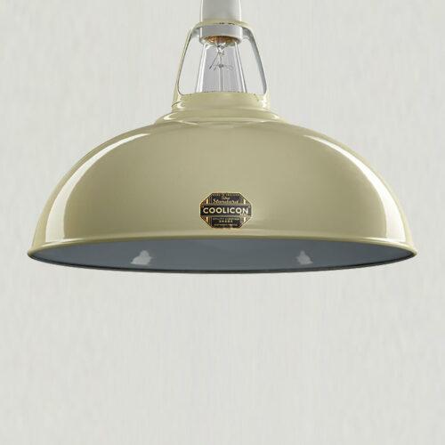 Coolicon® Lampe stor - Mange farver
