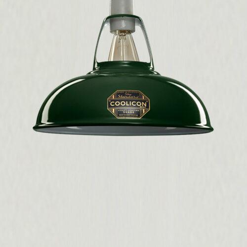 Coolicon® Lampe lille - Mange farver