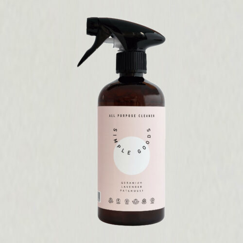 All Purpose Cleaner spray - Simple Goods