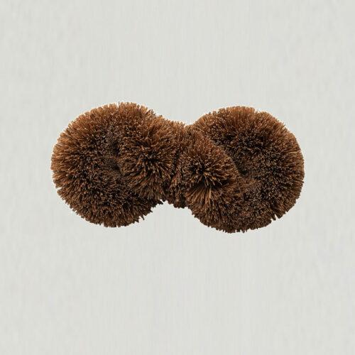 twist køkkenbørste i kokos-fibre - Simple Goods