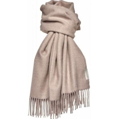 halstørklæde i baby alpaca cusco