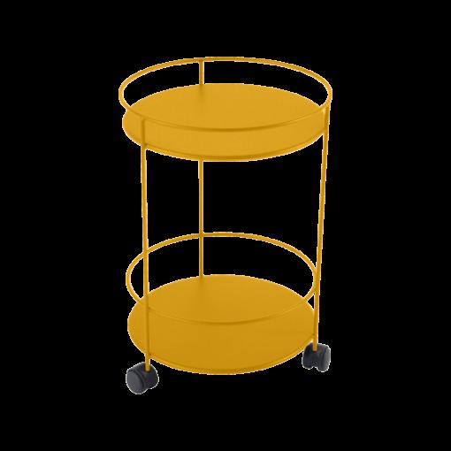 Fermob Guinguette rullebord - Honey