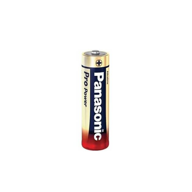 Batterier AA & AAA - Panasonic