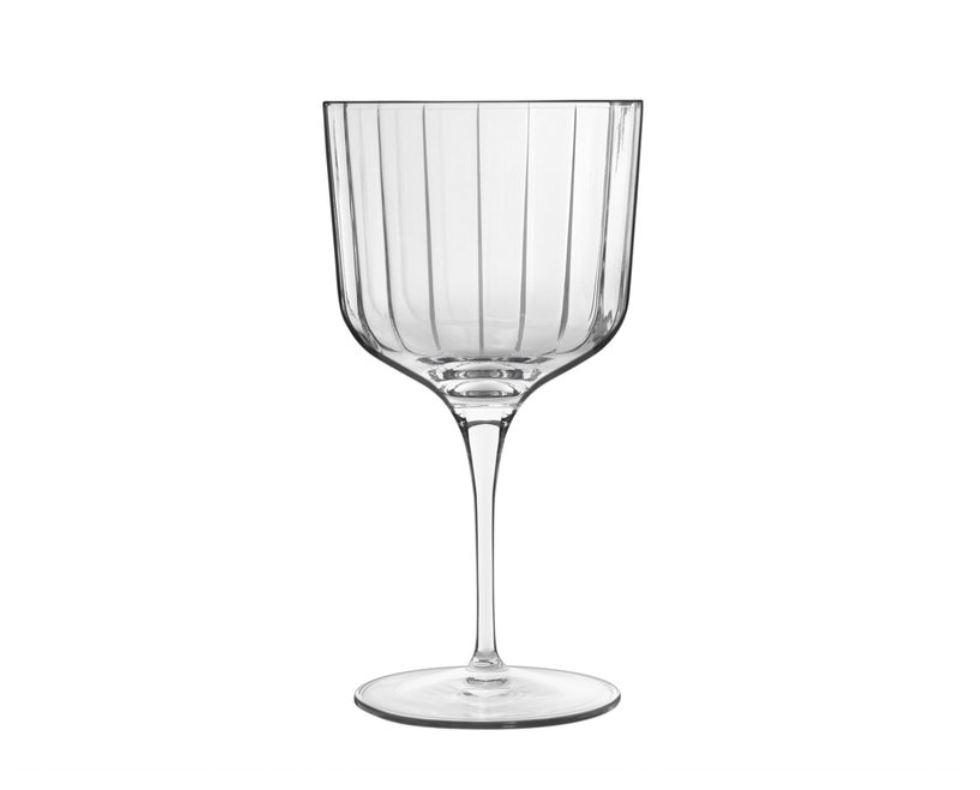 Bach Gin & Tonic glas 60 cl. 4 stk. - Luigi Bormioli