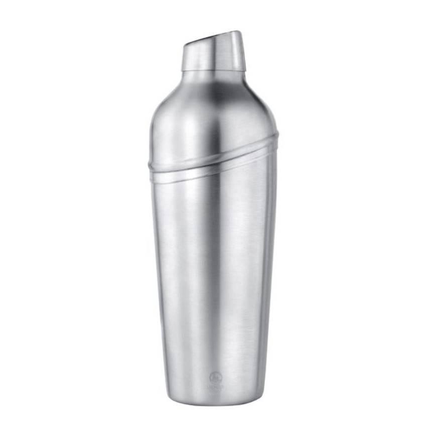 Bredemeijer Cocktail Shaker med si, 700 ml.