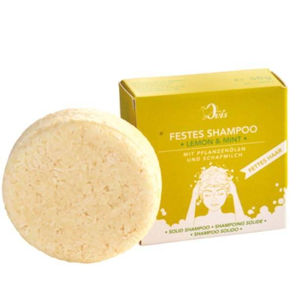 Fast Shampoo, Ovis