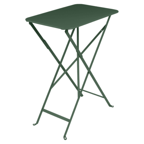 Fermob Bistro klapbord 37x57cm - Cedar Green