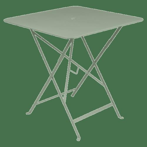 Fermob Bistro klapbord 71x71 cm - Cactus