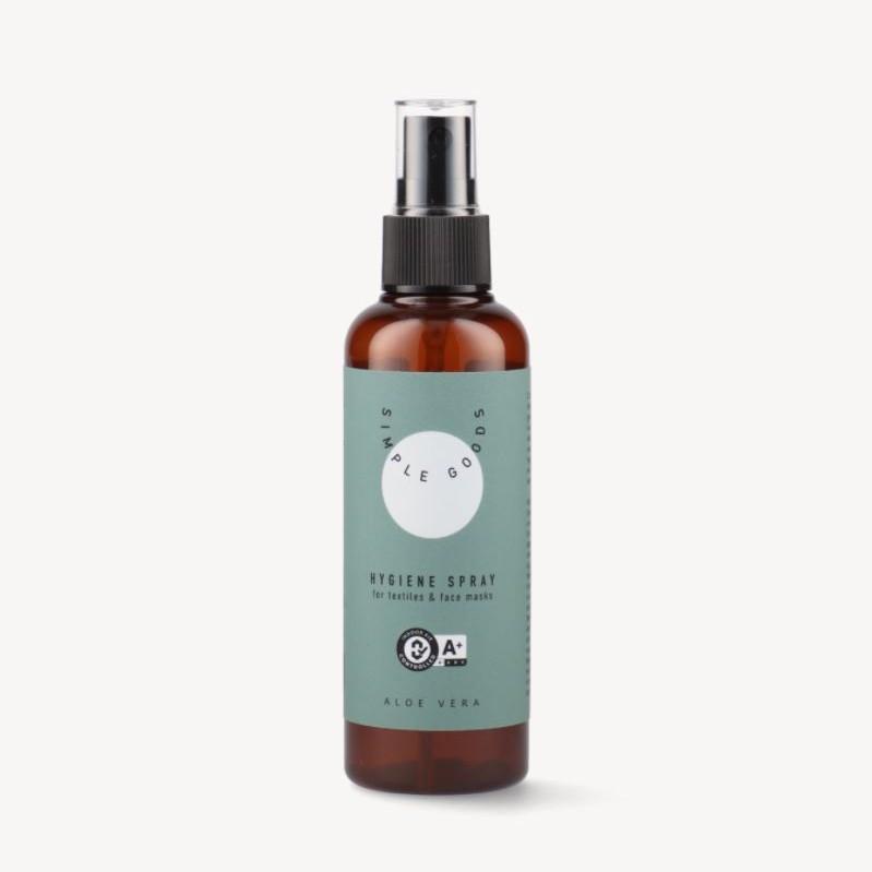 Hygiejne Spray til mundbind - Simple Goods
