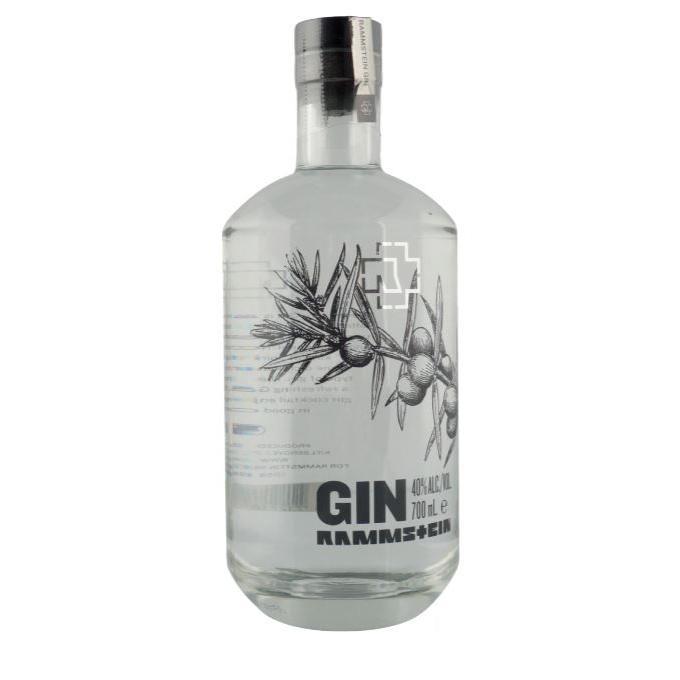 Rammstein Gin 70 cl. 40% vol.