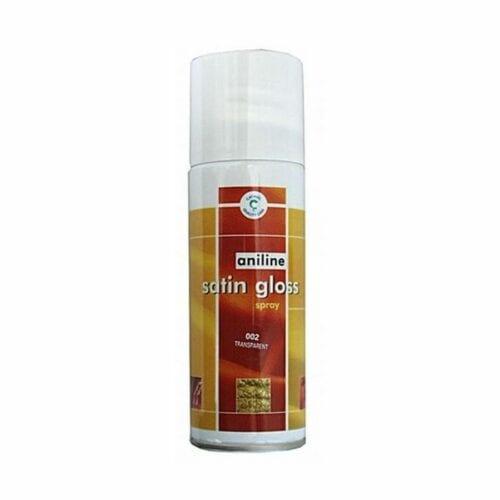 Satin Gloss 200 ml. Transperent - Cathiel