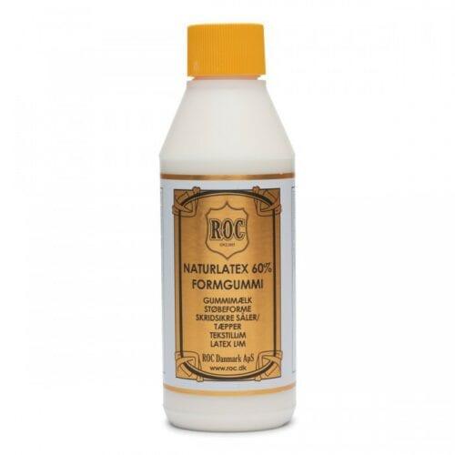 Naturlatex 250 ml. - ROC