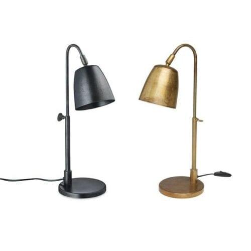Bordlampe - H. Skjalm. P