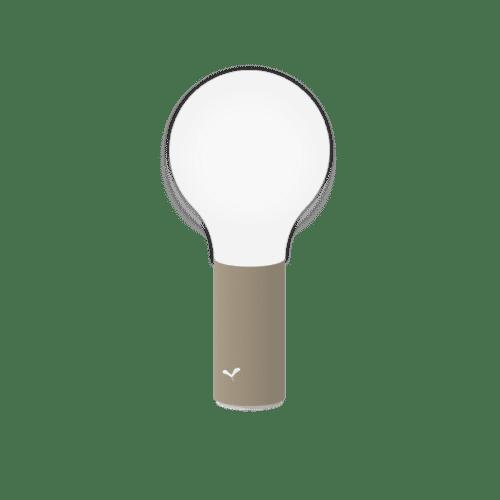 Fermob Aplô lampe H24 Nutmeg