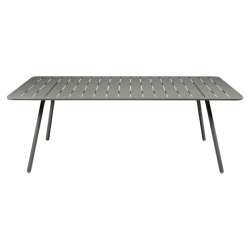 Fermob Luxembourg bord 207x100 Rosemary