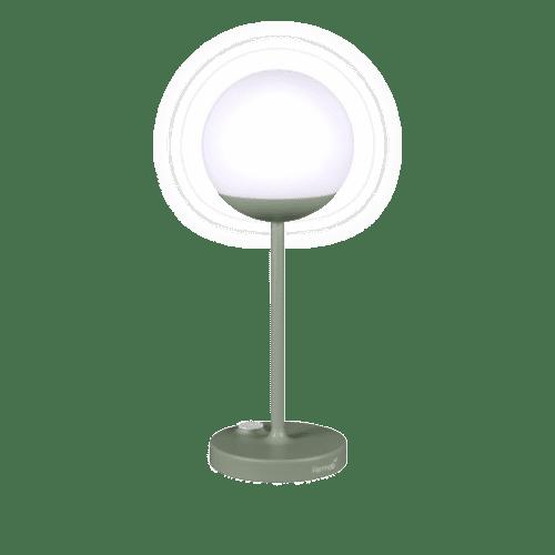 Fermob Mooon lampe 41 cm Cactus