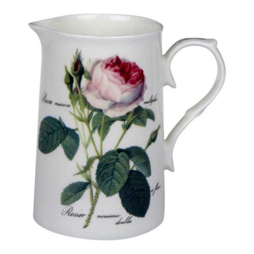 Mælkekande Redoute Roses 25 cl. - Roy Kirkham
